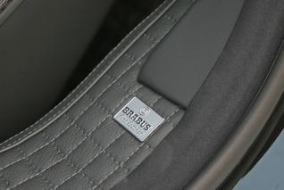 Brabus Mercedes-Benz SLR