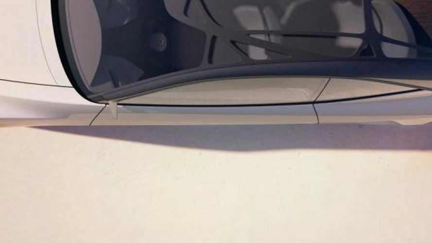 Pininfarina Cambiano Concept - teaser no. 3 released