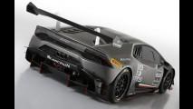 Lamborghini revela Huracán LP 620-2 Super Trofeo
