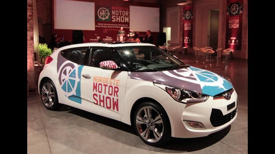Nordeste Motorshow: Feira reúne Salão do Automóvel, Duas Rodas e Náutico em Recife