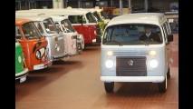 VW: comercial de despedida da Kombi recebe sete prêmios em Cannes