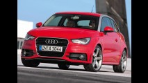 Vendas da Audi deverão chegar a mais de 1 milhão de unidades