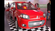 Brasil: Vendas na 1ª quinzena de junho recuam quase 5% e Fiat amplia liderança
