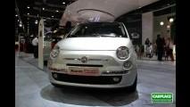 Salão de Buenos Aires: Conheça o Novo Fiat 500
