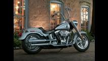 Harley-Davidson tem aumento de 2,7% nas vendas globais em 2014