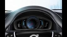 Volvo V60 Plug-in Hybrid confirmado para 2012 com consumo na casa dos 50 km/litro