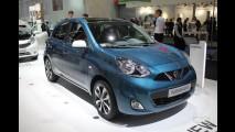 Nissan confirma fábrica de motores em Resende; investimento será de R$ 140 mi