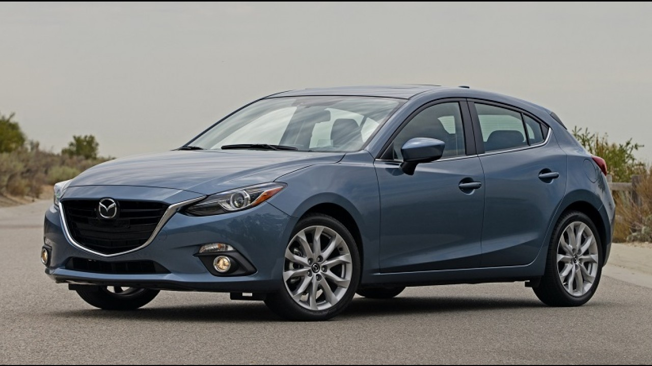 Mazda inaugura fábrica no México com produção do Mazda3 e cogita volta ao Brasil