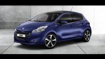 EUROPA: Conheça as marcas e modelos mais vendidos em dezembro de 2012