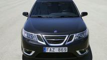New Saab 9-3 SportCombi