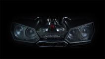 Ixoost Esavox Lamborghini stereo