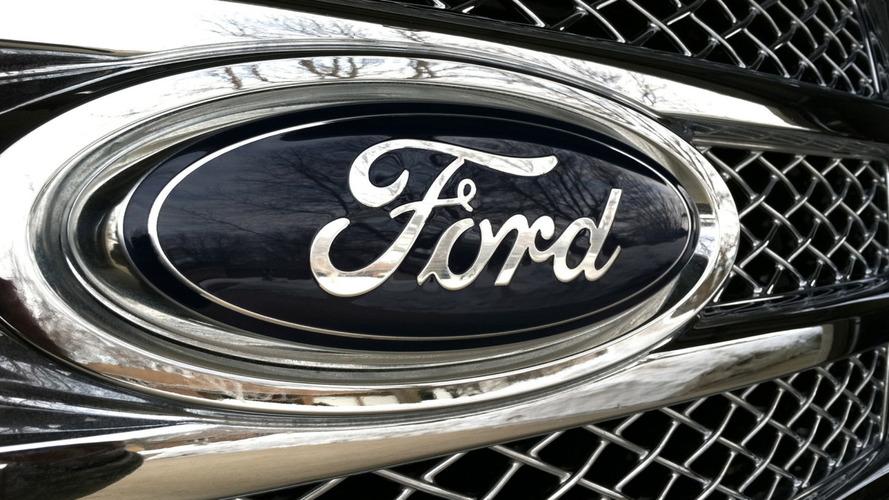 SUV totalmente elétrico da Ford será apresentado em janeiro
