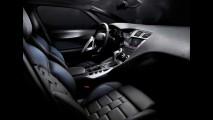 DS5 2016 ganha motor 1.6 turbo de 210 cv e tapa no visual