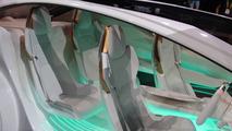 Toyota Concept-i: CES 2017