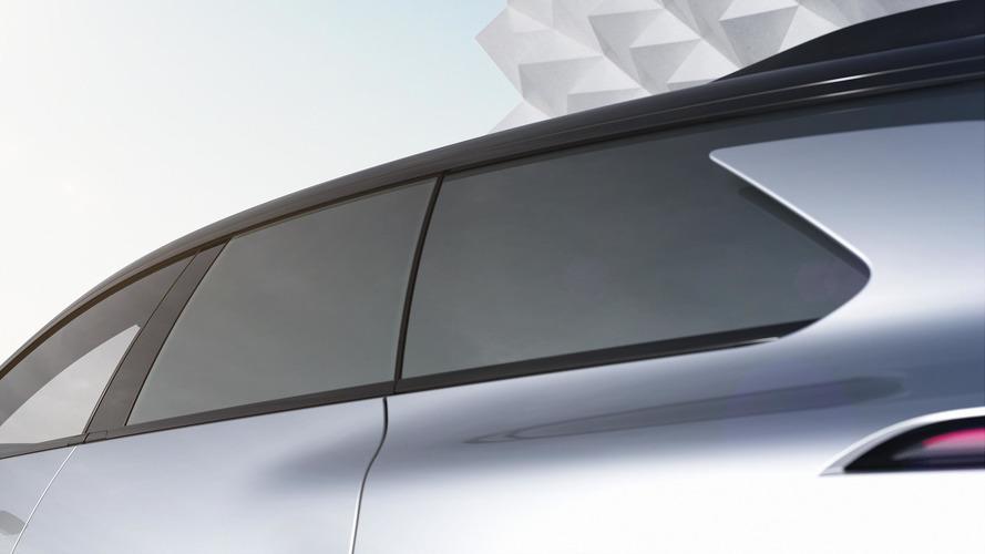 Faraday Future's Eclipse Mode Darkens Glass Instantly