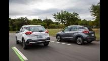 Após atender o Brasil, Nissan começa a produzir Kicks para demais países latinos