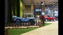 Temporary Store Jeep, Expo 2015