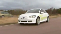 Volvo ReCharge Will Base Research Plug-In Hybrids