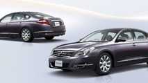 Nissan Teana Production Start in China