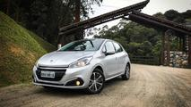 Peugeot 208 Griffe AT6