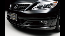 Lexus LS 460 by Wald International