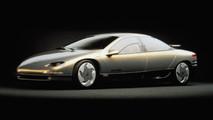 Lamborghini Portofino Concept