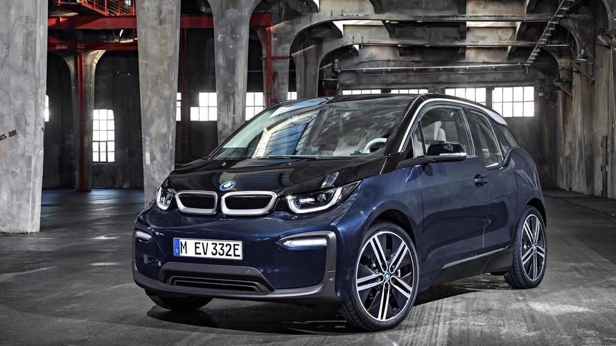 A 100 ezredik BMW i3 is legördült a gyártósorról – nem meglepő, hol viszik a legjobban