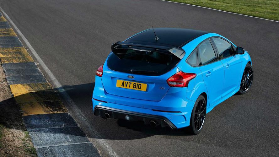 Ford admite problema no motor 2.3 EcoBoost dos primeiros Focus RS