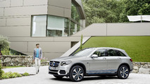 2018 Mercedes GLC F-Cell official image