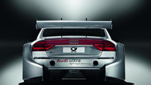 2012 Audi A5 DTM Concept 13.09.2011
