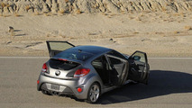 2013 Hyundai Veloster Turbo 09.01.2012