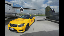 Mercedes C 63 AMG by WIMMER