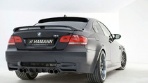 Hamann BMW M3 E92 Coupe