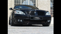 Mercedes Classe S by MEC Design