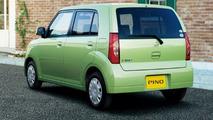 All-New Nissan Pino Minicar