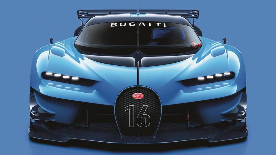 Bugatti Chiron Targa reportedly coming in 2018