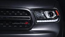2014 Dodge Durango teaser image 26.03.2013