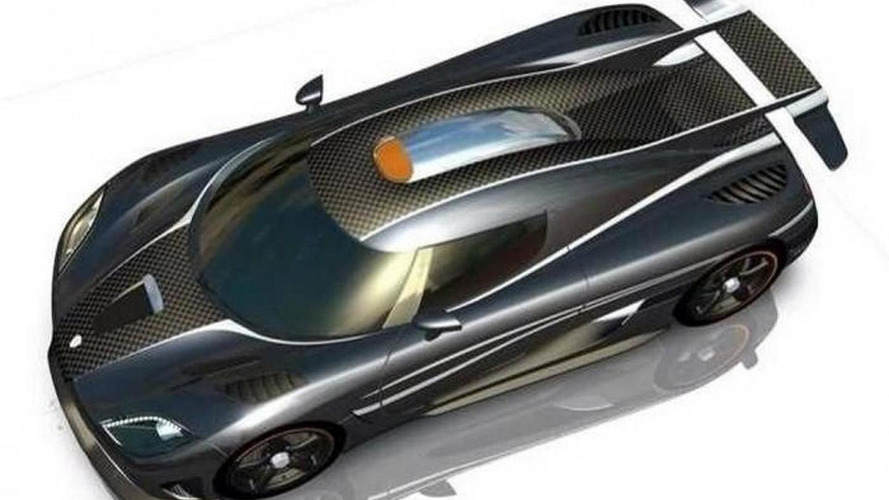 Koenigsegg One:1 confirmed for Geneva, could beat Veyron SS' top speed