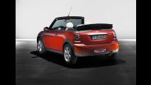 MINI Cooper D Cabrio restyling