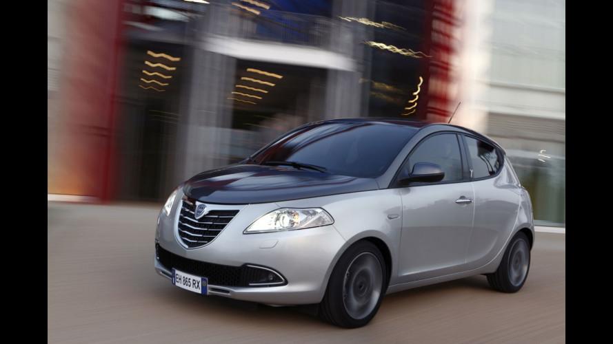 Vi piace la nuova Lancia Ypsilon?