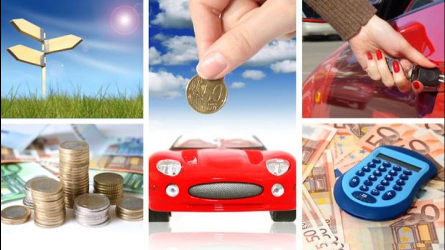 Incentivi auto 2014: in arrivo 65 milioni di euro
