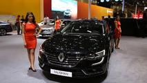 Renault Talisman - 2017 İstanbul Autoshow (9)