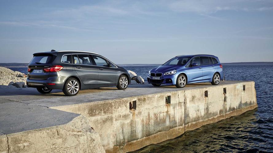 BMW ilkbahar 2017