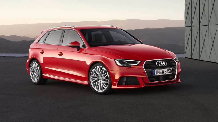 Audi A3 2017: nuevo motor 1.5 TFSI COD EVO de 150 CV