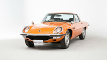 1968 Mazda Cosmo eBay