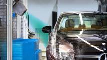 Mercedes-Benz X-Ray Crash Test