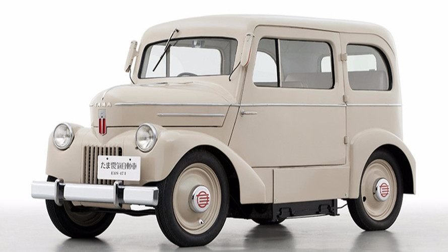 Nissan Celebrates 70 Years Since Hitting The EV Scene