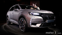 DS 7 Crossback 2017