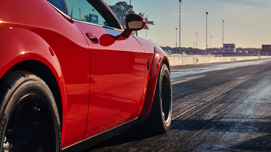 12 Cars We'd Choose For Our Own 'World's Greatest Drag Race'