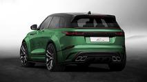 Lumma Range Rover Velar